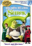 Shrek (Full Screen Single Disc Edition) System.Collections.Generic.List`1[System.String] artwork