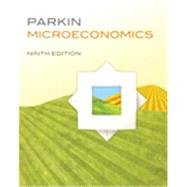 MICROECONOMICS and MYECONLAB STDNT ACCSS CARD  9th 2010 9780132130356 Front Cover