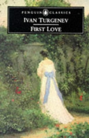 First Love   2004 edition cover