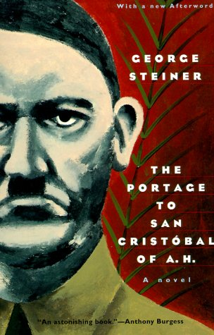 Portage to San Cristobal of A. H.   1999 edition cover