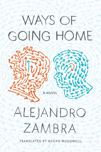 Ways of Going Home  N/A edition cover