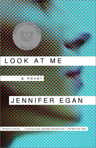 Look at Me   2002 edition cover
