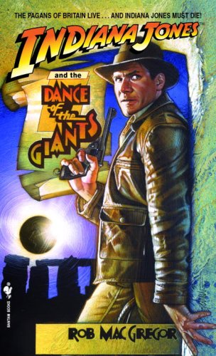 Dance of the Giants   1991 9780553290356 Front Cover