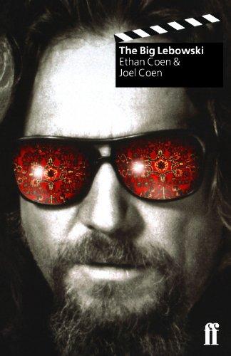 Big Lebowski   1998 edition cover