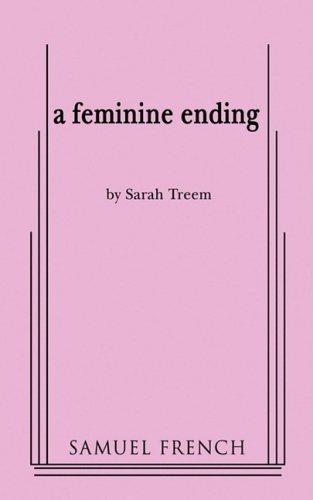 Feminine Ending  N/A 9780573652356 Front Cover