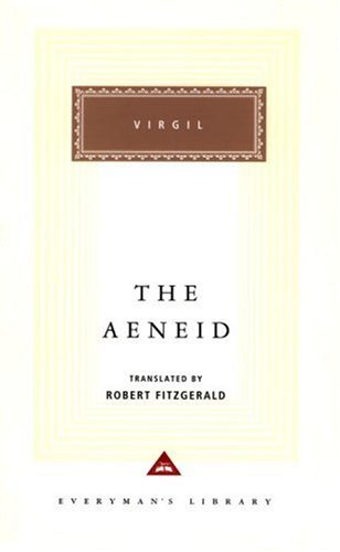 Aeneid  N/A edition cover