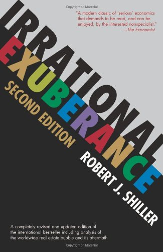 Irrational Exuberance  2nd 2005 (Revised) edition cover