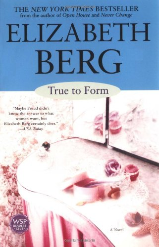 True to Form A Novel  2002 9780743411356 Front Cover