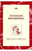 Italian Renaissance  2nd 1993 (Revised) edition cover