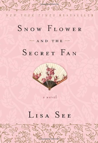 Snow Flower and the Secret Fan  N/A edition cover