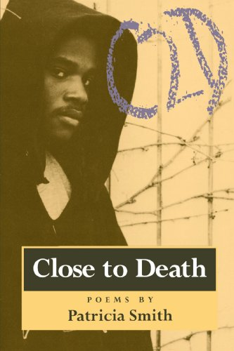 Close to Death Poems  1993 edition cover