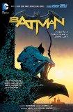 Batman Vol. 5: Zero Year - Dark City (the New 52)   2014 9781401253356 Front Cover
