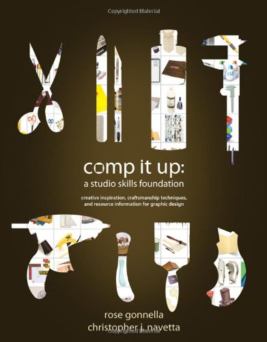 Comp It Up A Studio Skills Foundation  2011 edition cover