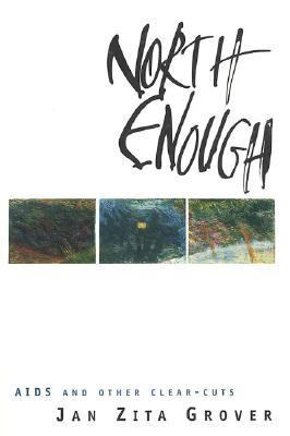 North Enough AIDS and Other Clear-Cuts N/A 9781555972356 Front Cover