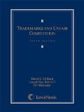 TRADEMARKS+UNFAIR COMPETITION           N/A edition cover