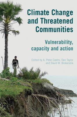 Climate Change and Threatened Communities Vulnerability, Capacity, and Action  2012 edition cover