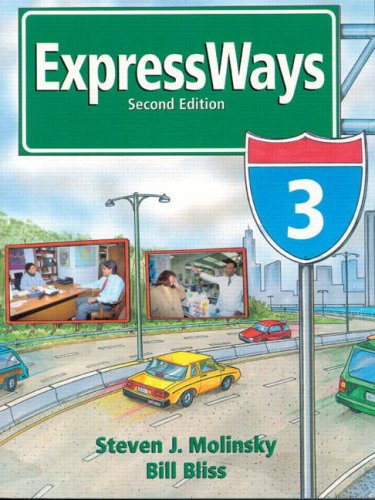 Expressways  2nd 1996 (Student Manual, Study Guide, etc.) edition cover