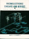 Microelectronic Circuits and Devices  2nd 1996 (Revised) edition cover