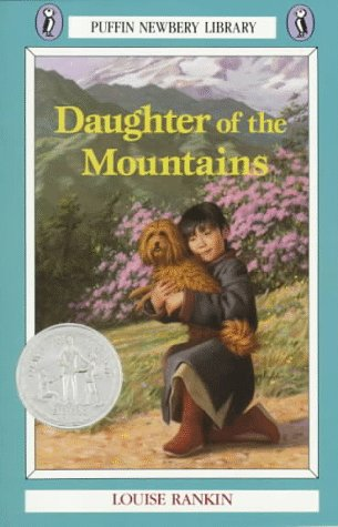 Daughter of the Mountains  N/A edition cover
