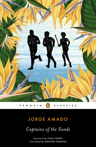 Capitaes da areia   2013 edition cover