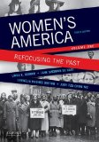 Women's America: Refocusing the Past  2015 edition cover
