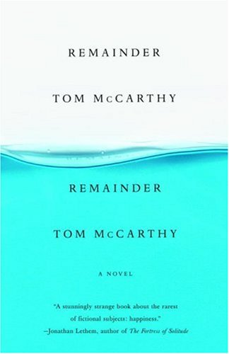 Remainder   2007 edition cover