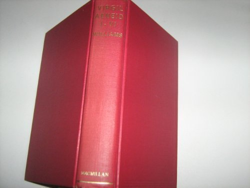 Aeneid  N/A 9780312847357 Front Cover