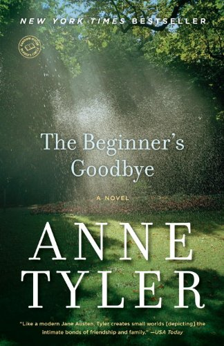 Beginner's Goodbye  N/A edition cover