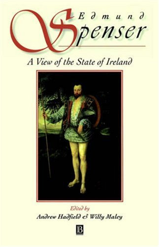 View of the State of Ireland   1997 edition cover