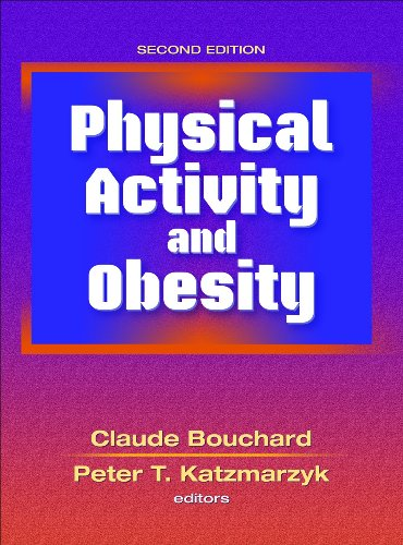 Physical Activity and Obesity  2nd 2010 edition cover