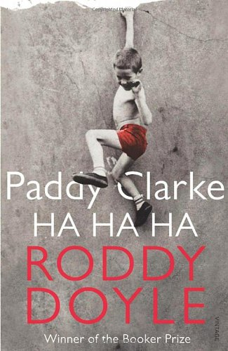 Paddy Clarke Ha Ha Ha  1998 9780749397357 Front Cover