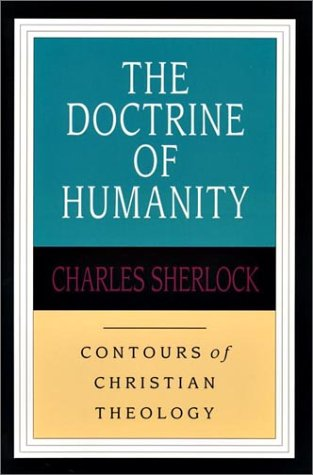 Doctrine of Humanity  N/A edition cover