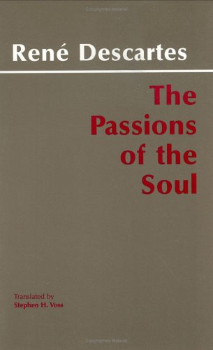 Passions of the Soul   1989 edition cover