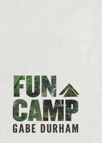 Fun Camp:   2013 edition cover