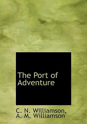 Port of Adventure  N/A 9781115360357 Front Cover