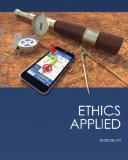 Ethics Applied  7th 2013 edition cover