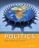 Understanding Politics: Ideas, Institutions, and Issues  2014 edition cover