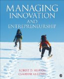 Managing Innovation and Entrepreneurship   2014 9781452241357 Front Cover