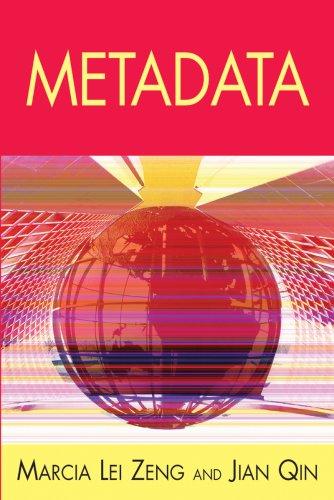 Metadata   2008 edition cover