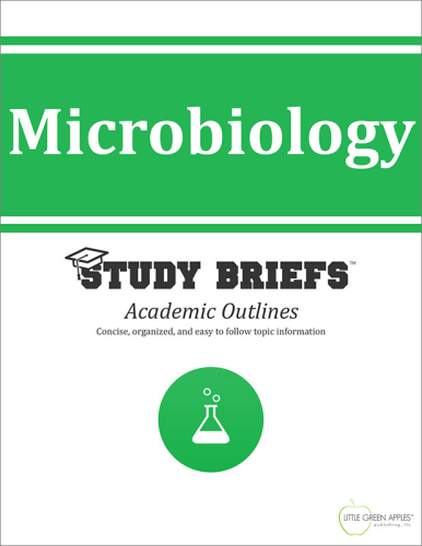 Microbiology cover