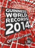 Guinness World Records 2014 Officially Amazing N/A 9781908843357 Front Cover