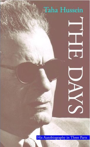 Days His Autobiography in Three Parts N/A edition cover