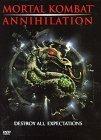 Mortal Kombat: Annihilation System.Collections.Generic.List`1[System.String] artwork