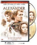 Alexander (Two-Disc Special Edition) System.Collections.Generic.List`1[System.String] artwork