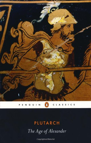 Age of Alexander   2011 edition cover