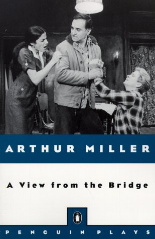 View from the Bridge   1977 edition cover