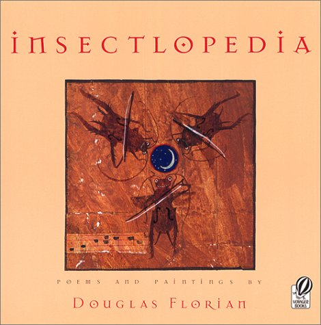 Insectlopedia   1998 edition cover