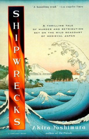 Shipwrecks  N/A edition cover