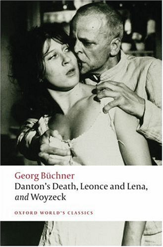 Danton's Death, Leonce and Lena, Woyzeck  2nd 2008 edition cover