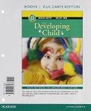 Developing Child, Books a la Carte Edition  13th 2012 edition cover